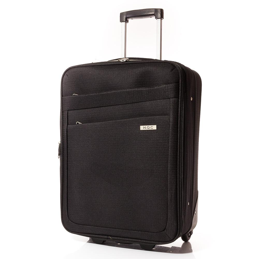 Куфар за ръчен багаж 55/37/18 T1004-08 - !ерен