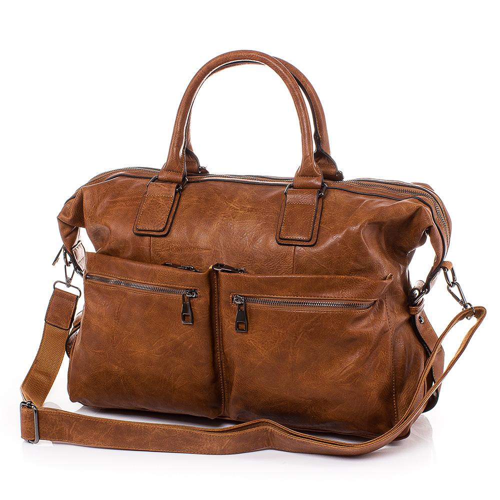 Пътна чанта T3022-10 - Камел