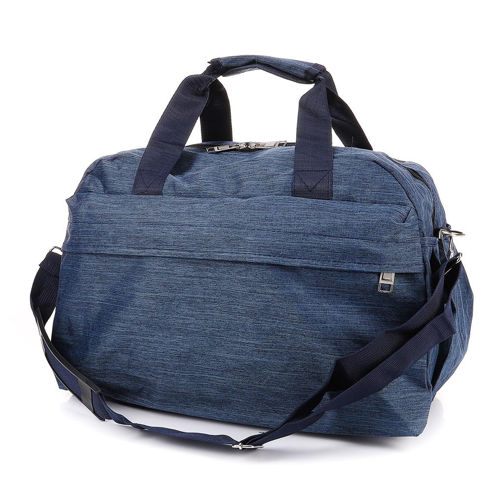 Чанта за ръчен багаж T3034-24 - Тъмносиня