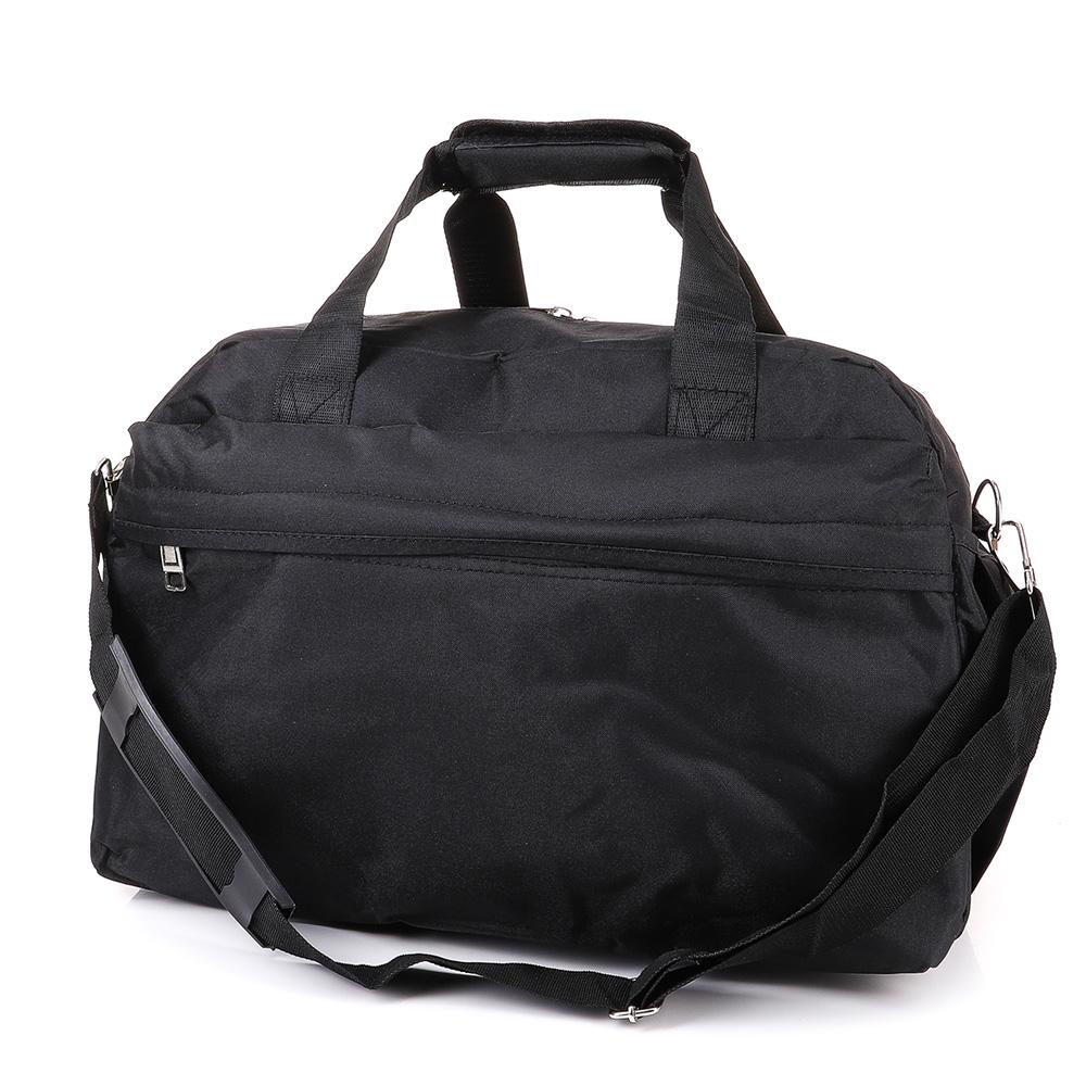 Чанта за ръчен багаж T3034-08 - Черна