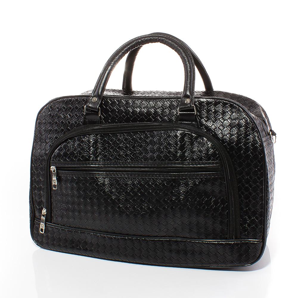 Пътна чанта T3000-08 - Черна