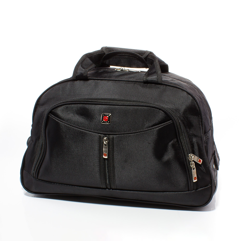 Пътна чанта T3004-08 - Черна