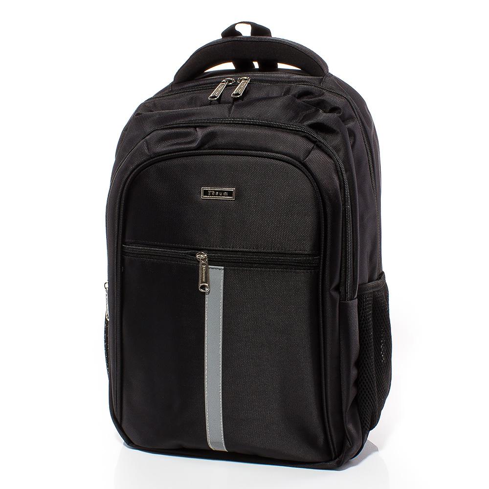 Раница за лаптоп S3003-08 - Черна