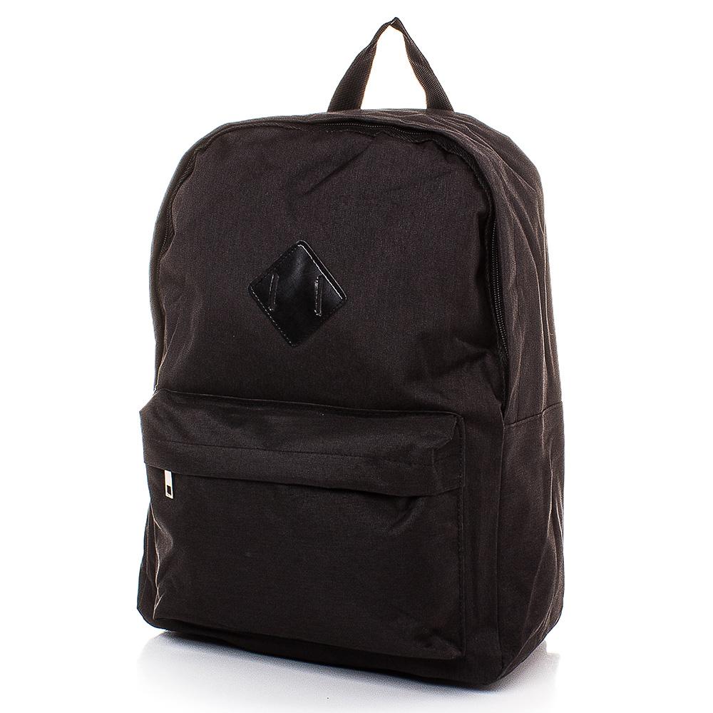 Раница за ръчен багаж S1112-08 - Черна