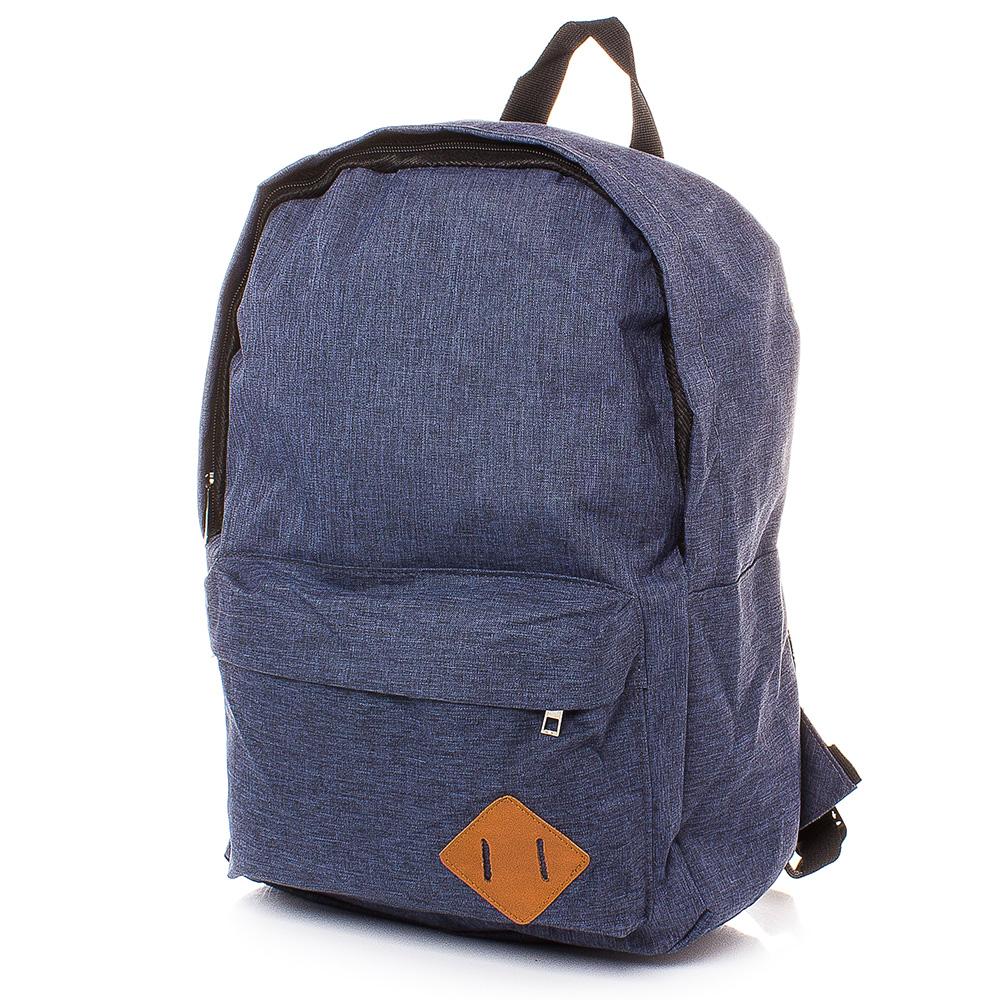 Раница за ръчен багаж S1112-24 - Тъмносиня