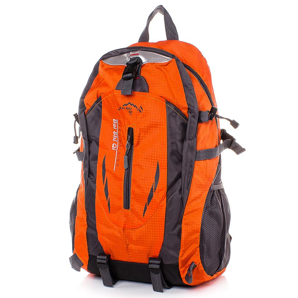 Туристическа Раница S1113-14 - Оранжева